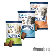 Happy Dog Supreme Snacks