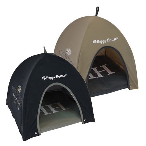 Happy House Luxury Living Tent