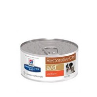 Hill's a/d Restorative Care - Prescription Diet - Canine/Feline