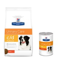 Hill's c/d  Urinary Care - Prescription Diet - Canine