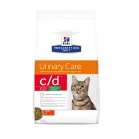 Hill's c/d Urinary Stress Reduced Calorie- Prescription Diet - Feline