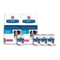 Hill's d/d Food Sensitivities - Prescription Diet - Canine