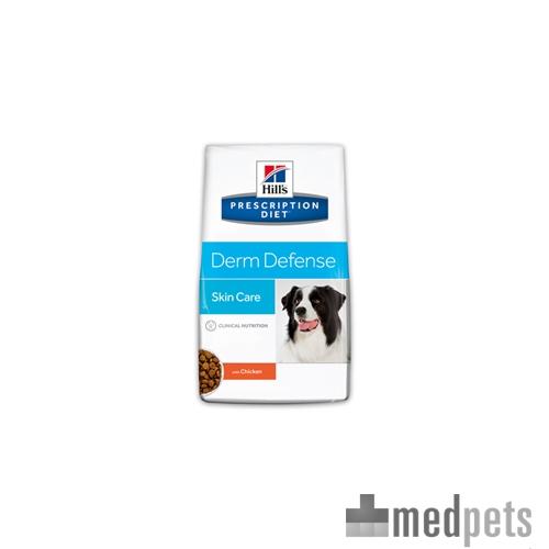 Product afbeelding van Hill's Derm Defense - Prescription Diet - Canine