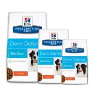 Hill's Derm Defense - Prescription Diet - Canine