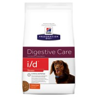 Hill's i/d Stress Mini - Digestive Care - Prescription Diet - Canine