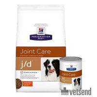 Hill's j/d Joint Care - Prescription Diet - Canine