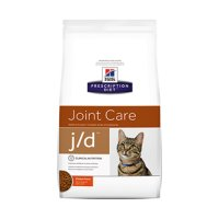 Hill's j/d Joint Care - Prescription Diet - Feline