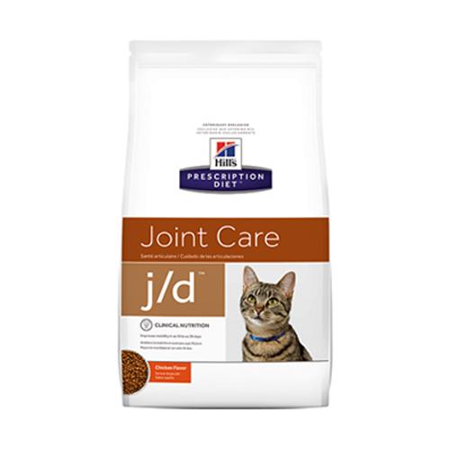 Hill's j/d Joint Care -Prescription Diet - Feline