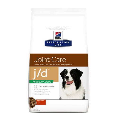Hill's j/d Joint Care Reduced Calorie - Prescription Diet - Canine