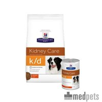 Hill's k/d Kidney Care - Prescription Diet - Canine