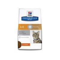 Hill's k/d + Mobility - Prescription Diet - Feline