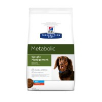 Hill's Metabolic Mini Weight Management - Prescription Diet - Canine