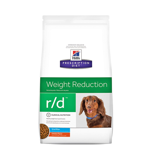 Hill's r/d Mini - Weight Reduction - Prescription Diet - Canine