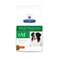 Hill's r/d Weight Reduction - Prescription Diet - Canine