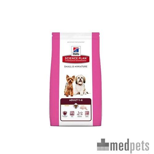 hills dieet hondenvoer