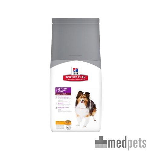 Hills Sensitive Stomach Dog Food
