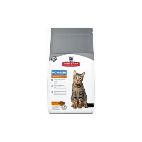 Hill's Science Plan - Feline Adult - No Grain