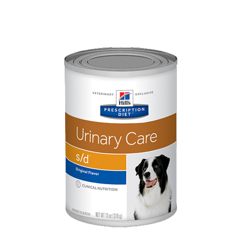 Hill's s/d Urinary Care - Prescription Diet - Canine