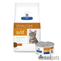 Hill's s/d Urinary Care - Prescription Diet - Feline