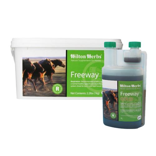 Hilton Herbs Freeway for Horses