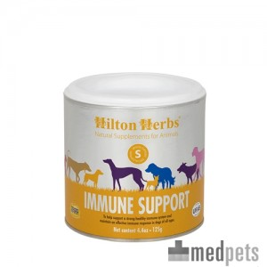 Product afbeelding van Hilton Herbs Immune Support for Dogs