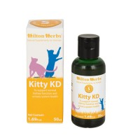 Hilton Herbs Kitty KD for Cats