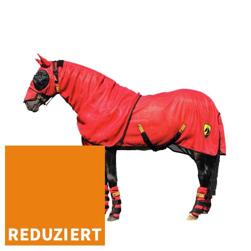 Horse Armor Knockdown Decke