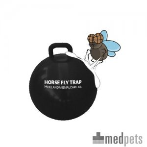 Product afbeelding van Horse Fly Trap Ball