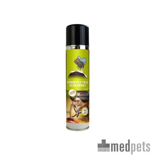 Product afbeelding van Horse Fly Trap Glue Spray (Lijm)