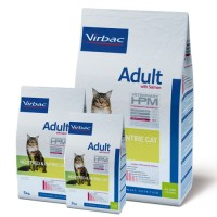 Veterinary HPM - Adult Neutered & Entire Cat