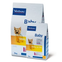 Virbac Veterinary HPM - Baby Small & Toy Dog - Chien