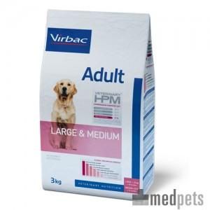 Product afbeelding van HPM Veterinary - Large & Medium - Adult Dog