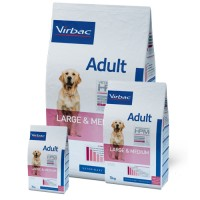 Virbac Veterinary HPM - Large & Medium - Adult Dog - Chien