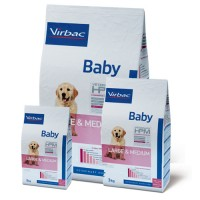 Virbac Veterinary HPM - Large & Medium - Baby Dog - Chiot