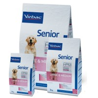 Veterinary HPM - Large & Medium - Senior Dog