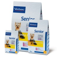 Virbac Veterinary HPM - Senior Small & Toy Dog - Chien