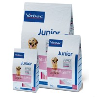 Veterinary HPM - Special Large - Junior Dog