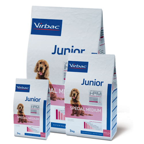 Veterinary HPM - Special Medium - Junior Dog