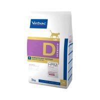 Veterinary HPM Dietetic Cat - Dermato