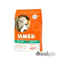 IAMS Adult Cat Hairball