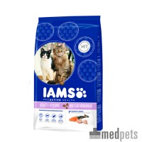 IAMS Adult Multi-Cat - Croquettes pour Chat