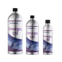 Iceland Pet Omega-3 Oil