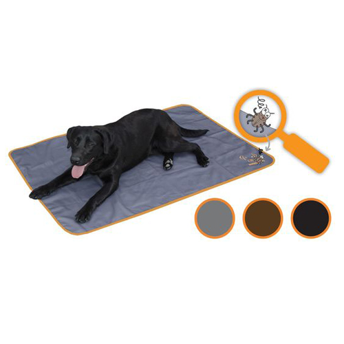 Insect Bodyguard Dog Blanket