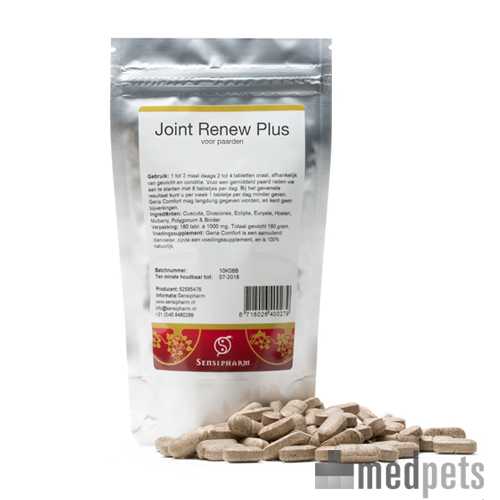 Sensipharm Joint Renew Plus Pferd