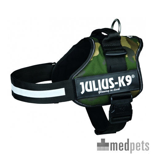 Image du produit Harnais Power Julius-K9