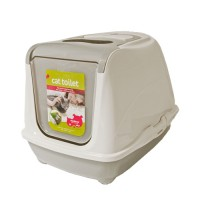 Toilettes pour Chat Flip Cat Moderna