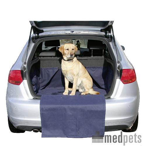 Kerbl Autoschondecke für Kofferraum