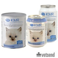 KMR Kitten milk
