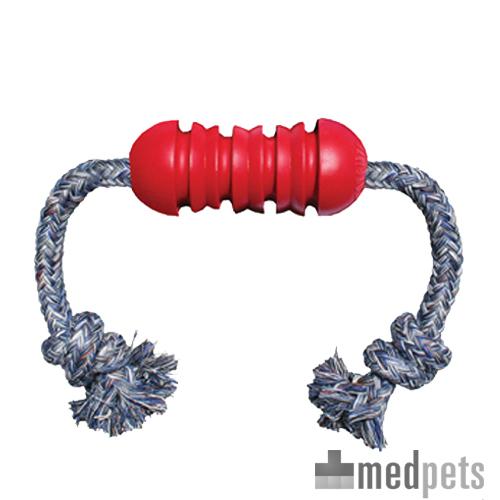 KONG Dental mit Seil