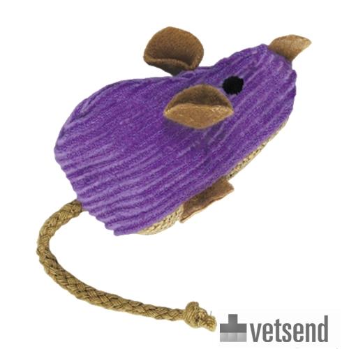 KONG Cat - Corduroy Mouse